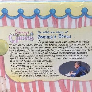 Precious Moments Other - NEW LOWER PRICE! NWT NIGHT LIGHT PRECIOUS MOMENTS
